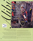 1998 Ibis Catalog - page 4