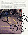 1998 Ibis Catalog - page 5
