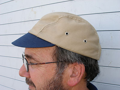 Stubby Hat - click for more info