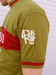 Rivendell Short Sleeved Jersey - click for more info