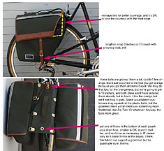 RBW PDF - Rivendell pannier preproduction samples and notes