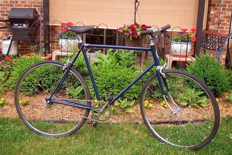 Used Schwinn Bike Parts Neck : Ssg gallery geo s schwinn continental